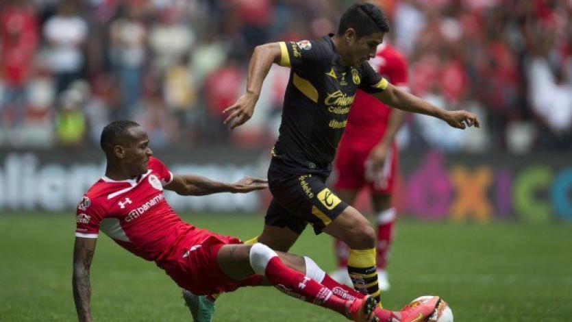 Ávila y Sandoval buscarán su primer triunfo en el Apertura de la Liga MX