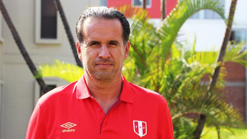 """Carlos Silvestri: """"Me voy satisfecho con todo lo que le entregué a la Selección Peruana"""" (VIDEO)"""