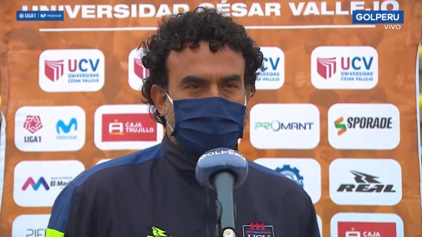 Fernando Del Solar: