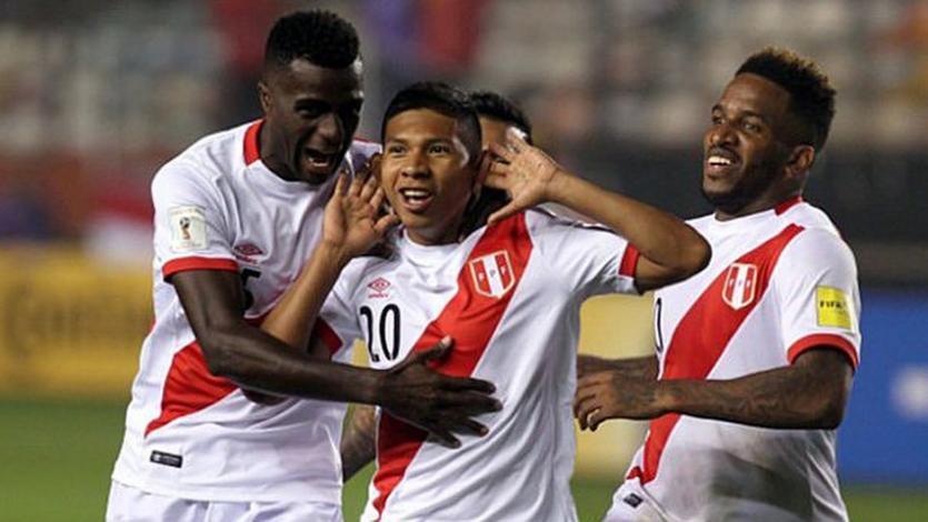 Selección Peruana: Jefferson Farfán y Edison Flores se sumaron a la campaña 'Respira Perú'