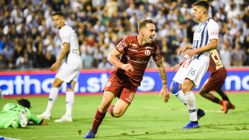 """Pablo Lavandeira: """"El equipo se está fortaleciendo en estos días de concentración"""""""