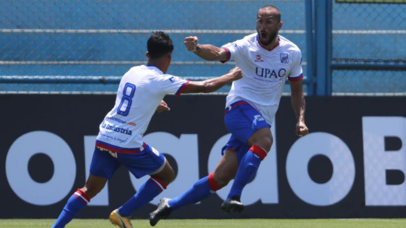 """Mauro Guevgeozián: """"El partido contra FBC Melgar por Copa Sudamericana será muy bueno"""" (VIDEO)"""