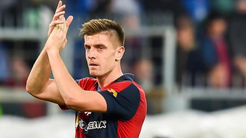 Piatek habría llegado a un acuerdo con el Milan