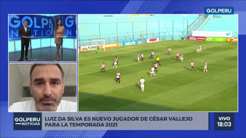 Luis Gálvez: