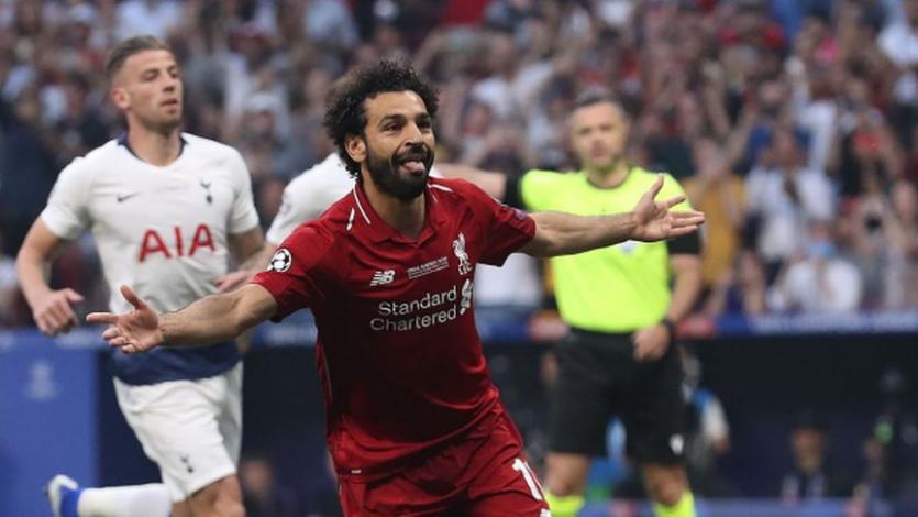Champions League: Liverpool vence al Tottenham y es el nuevo campeón (2-0)