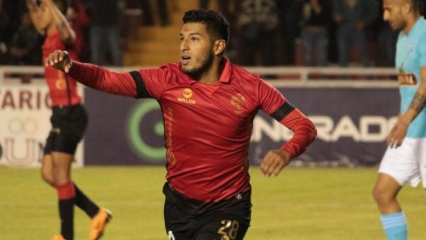 Selección Peruana: ¿Qué hizo Alexis Arias para ser convocado?
