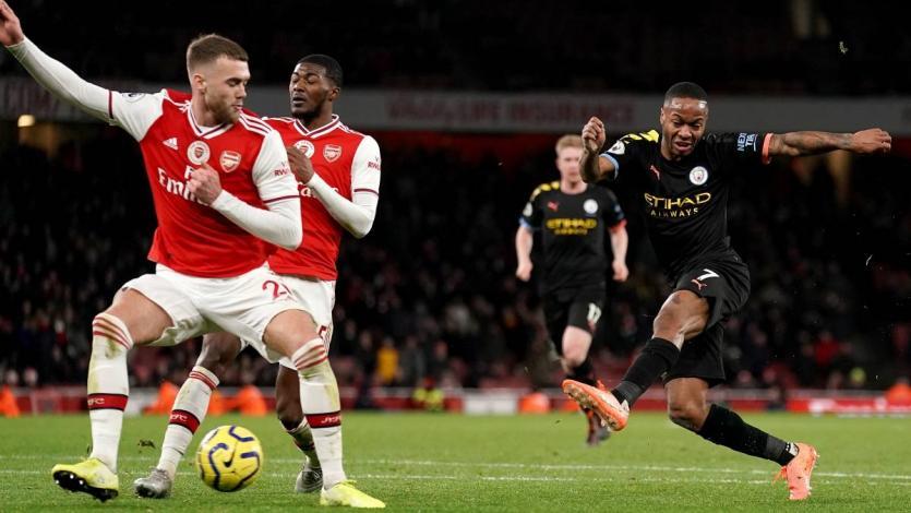 FA Cup: Arsenal, City, United y Chelsea, buscan su pase a la gran final