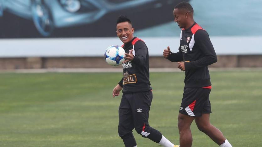 Selección Peruana: los ausentes en la convocatoria para los duelos ante Colombia y Chile