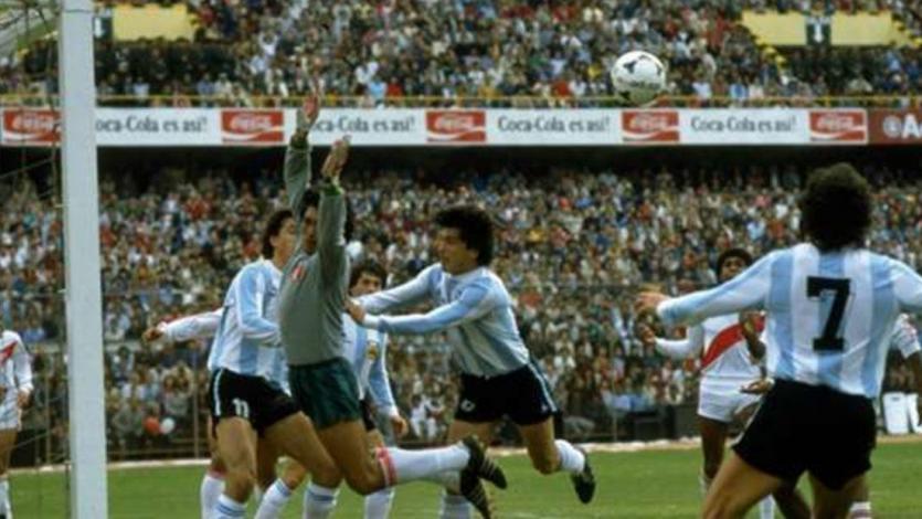 Selección Peruana: el historial ante Argentina por Clasificatorias Sudamericanas