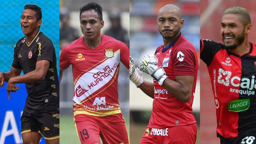 Copa Sudamericana: UTC vs Sport Huancayo y Carlos Mannucci vs Melgar, los cruces en la Fase 1