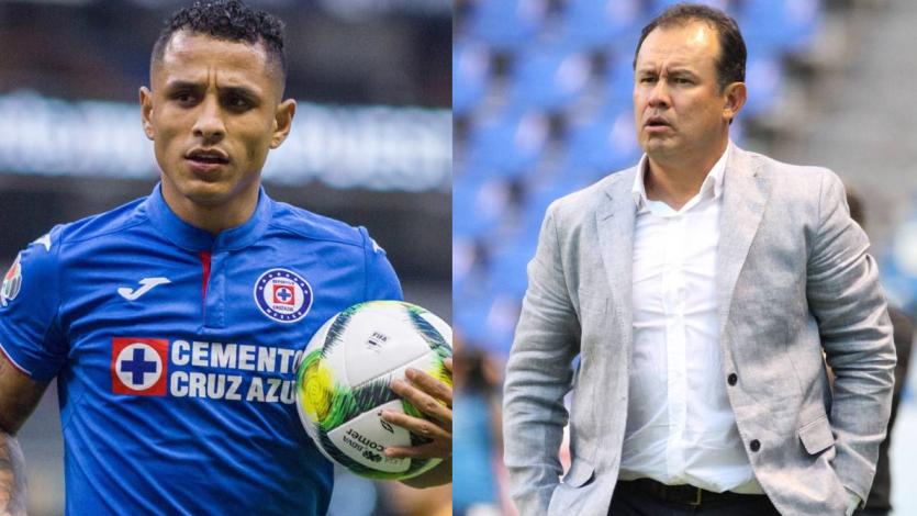 Liga MX: Yoshimar Yotún se medirá ante el Puebla de Juan Reynoso por la fecha 2