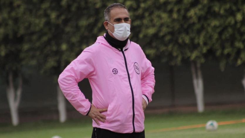 Liga1 Betsson: Sport Boys anunció la salida de Teddy Cardama de la dirección técnica del club