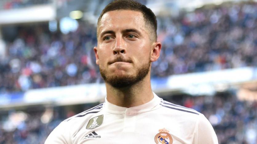 Real Madrid: Eden Hazard se despidió del Chelsea con emotiva carta que te emocionará