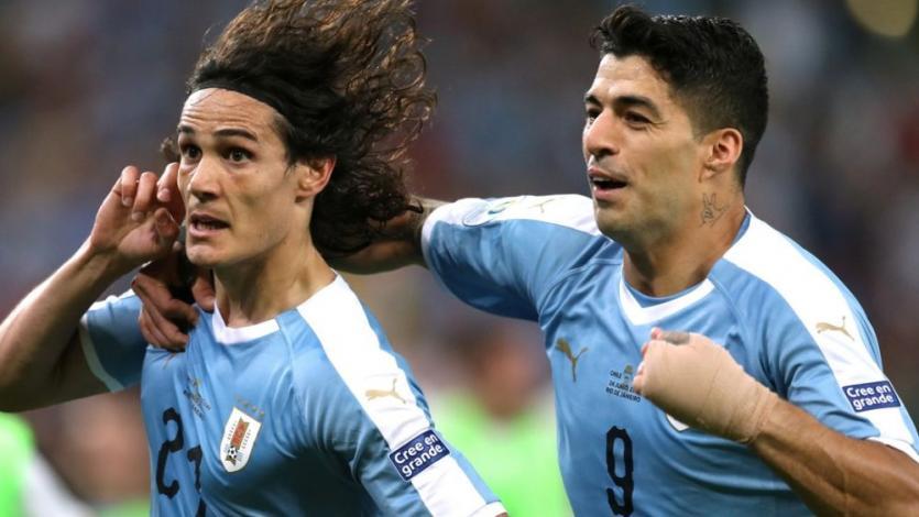 Uruguay: Edinson Cavani y Luis Suárez no fueron convocados para los amistosos ante Perú