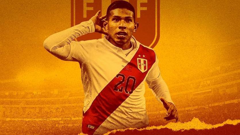 Edison Flores fue uno de los jugadores más peligrosos de la fecha en México
