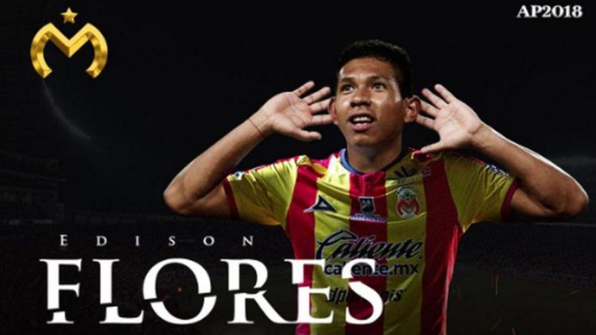 Edison Flores: