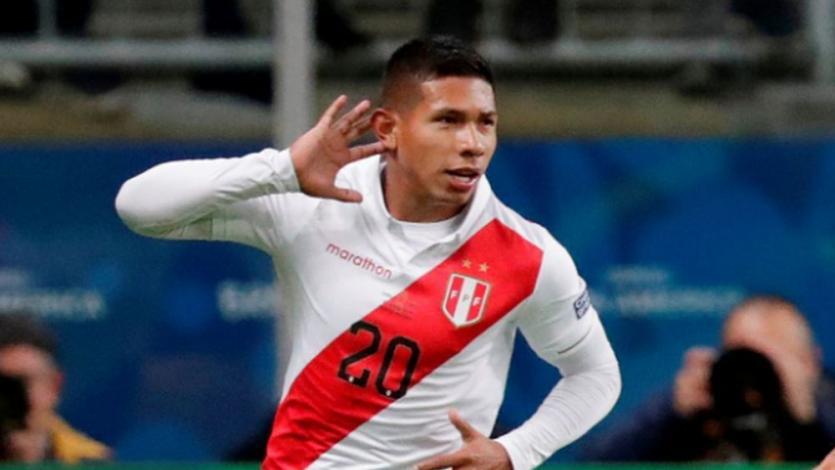 """Edison Flores: """"Sería espectacular jugar con Jefferson Farfán en el fútbol de Rusia"""""""