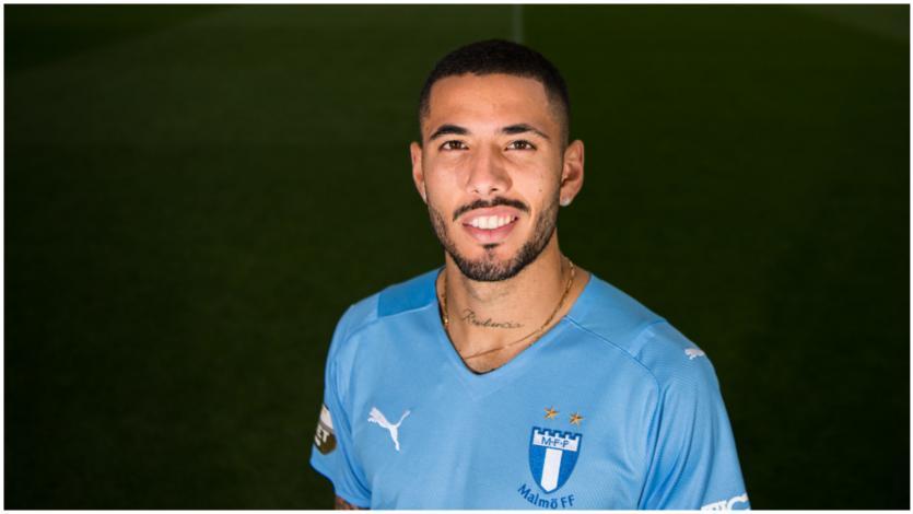 Sergio Peña podría debutar en Champions League