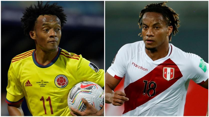 Copa América: Perú se enfrenta ante Colombia por la tercera jornada del grupo B