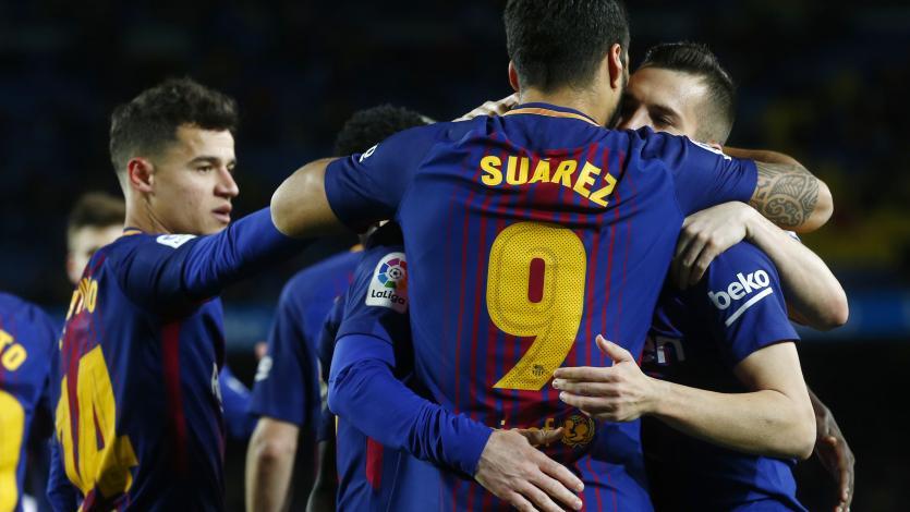 El Barcelona de Valverde rompió estadística de Guardiola en La Liga