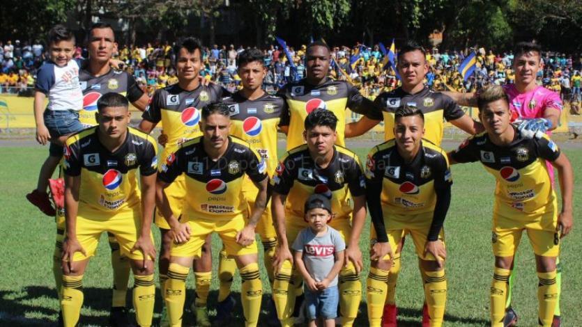 El Salvador decretó a un campeón con solo 11 fechas jugadas