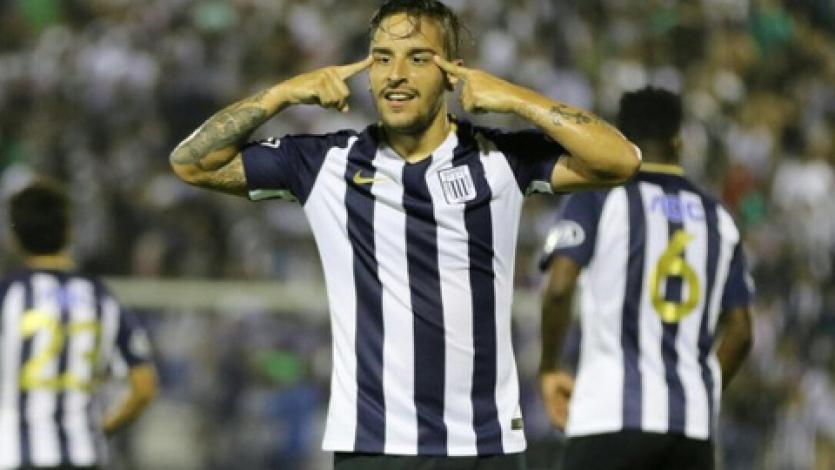 EN VIVO por Copa Libertadores: Alianza Lima 0-2 Junior de Barranquilla