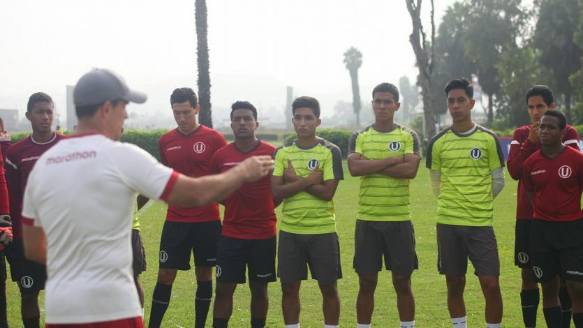 Universitario de Deportes está listo para disputar el partido amistoso ante César Vallejo