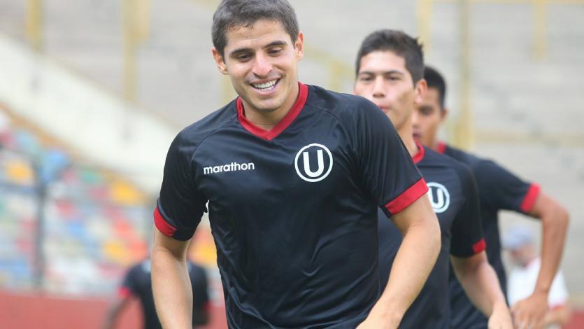 Universitario de Deportes quedó listo para el segundo clásico del Torneo de Verano