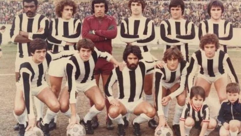 Cuatro datazos de Enzo Francescoli a 37 años de su debut en Copa Libertadores (VIDEO)