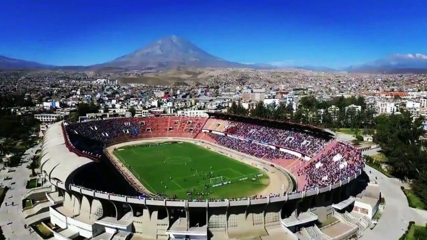 Liga1 Movistar: todos los estadios de los equipos que compiten por el título