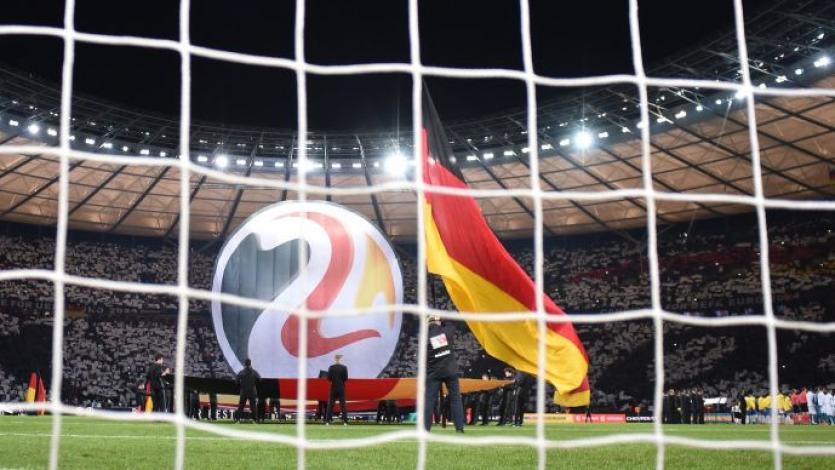 Alemania organizará la Eurocopa del 2024