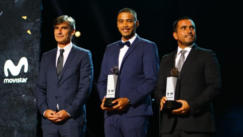 Liga1 Movistar: así quedaron todos los premios de la temporada 2019