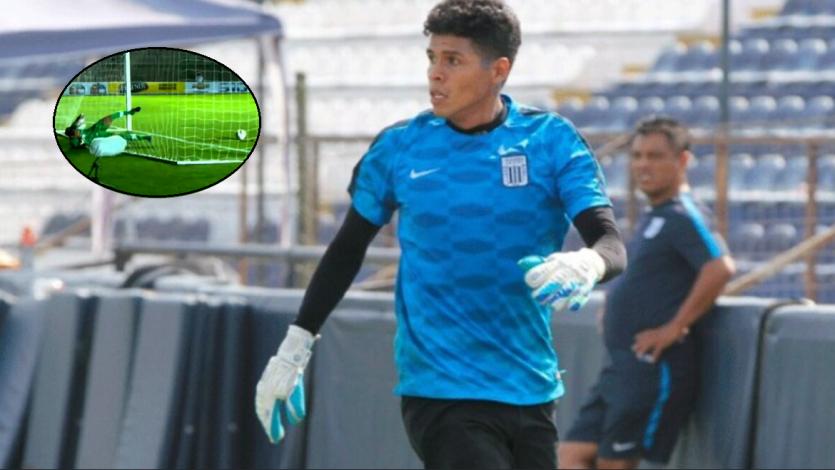 Alianza Lima: Ángelo 'Tex Tex' Campos fue anunciado como fichaje para la Liga1 Betsson