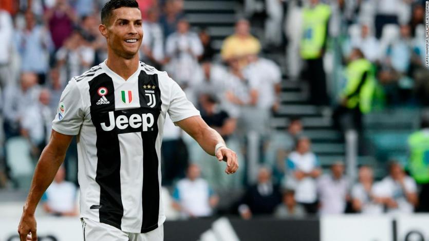 Cristiano Ronaldo alcanza las 100 victorias en Champions y suma un nuevo récord