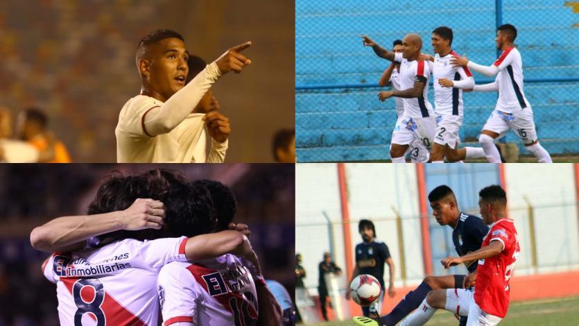 Torneo Clausura: Las curiosidades que dejó la segunda fecha