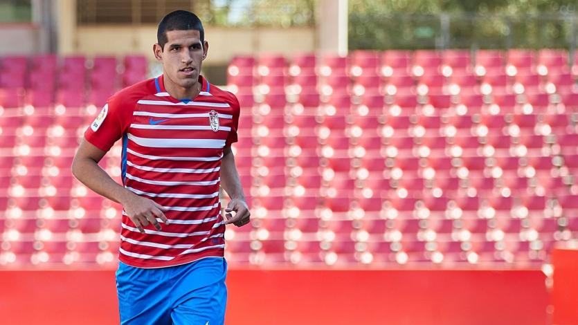 Debut y gol: Luis Abram anotó su primer tanto con el Granada CF (VIDEO)
