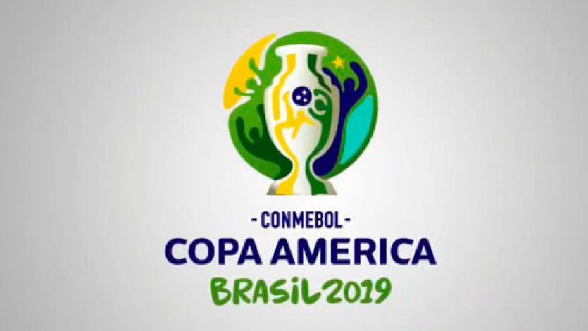 Se conocieron las sedes de la Copa América Brasil 2019