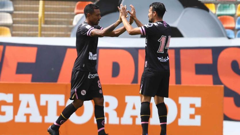 Liga1 Betsson: Sport Boys cerró la Fase 1 con victoria 1-0 sobre Sport Huancayo (VIDEO)