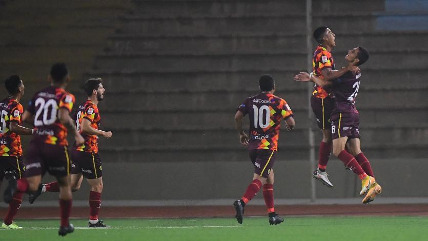 Copa Bicentenario: Cultural Santa Rosa venció por penales a Alianza Lima y accedió a los octavos de final (VIDEO)