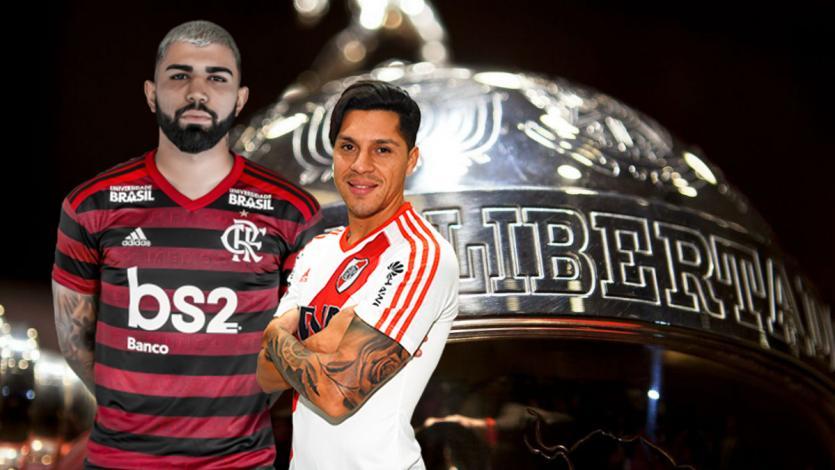 River Plate vs Flamengo: conoce qué finalista de Copa Libertadores tiene el plantel más costoso (FOTOS)