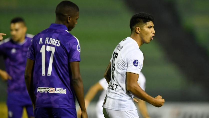 Copa Sudamericana: FBC Melgar debutó con un triunfo por 3-2 fuera de casa ante Metropolitanos FC