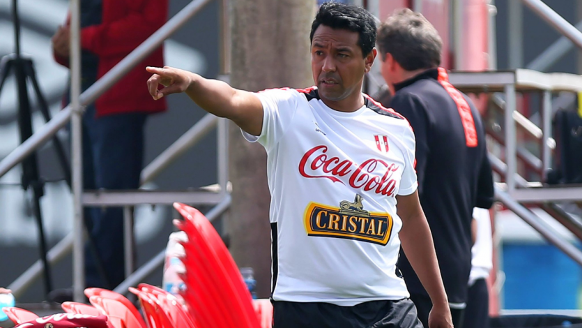 """Nolberto Solano, sobre los Juego Panamericanos: """"Es un lindo desafío"""""""