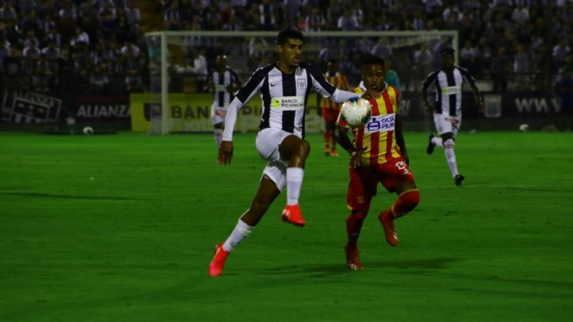 Alianza Lima sumó su primera victoria en el Torneo Apertura frente a Atlético Grau (VIDEO)