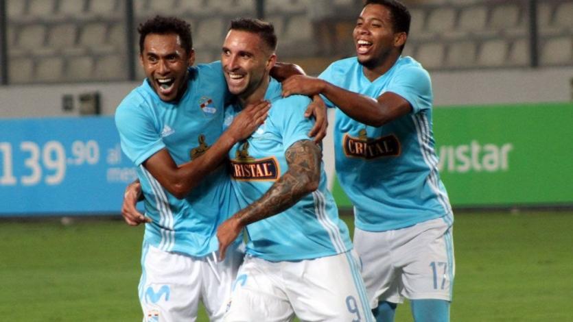 Alianza Lima vs. Sporting Cristal: ¿Cuando fue la última goleada a favor de los celestes?