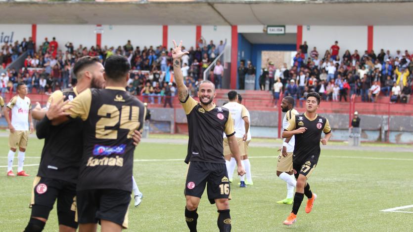 Liga1 Movistar: conoce el protocolo para la vuelta del fútbol