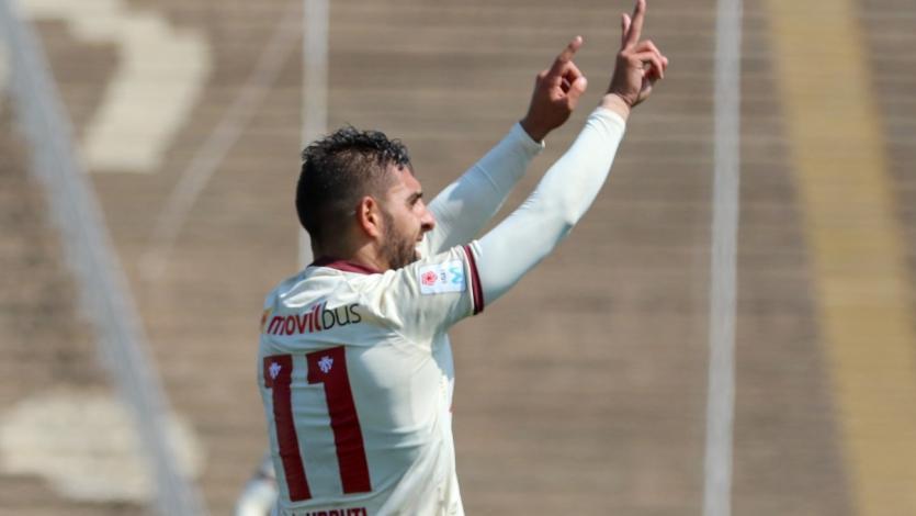 Liga1 Movistar: Universitario celebró la Fase 1 con un triunfo ante Cusco FC