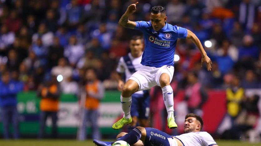 Liga MX: Cruz Azul de Yoshimar Yotún visita al Atlas de Anderson Santamaría