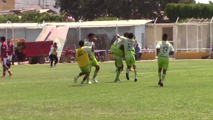 Copa Perú: Tres equipos lideran la Etapa Nacional