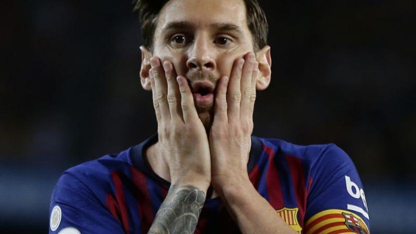 El Barcelona sigue sin poder ganar