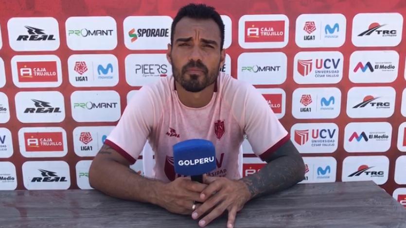 Leandro Fleitas: